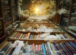 La Bibliothèque des Annales Akashiques