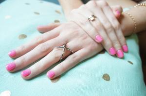 Cesser de se ronger les ongles