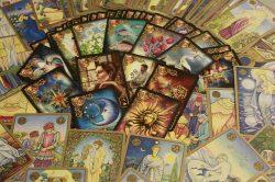 Atelier «Initiation au Tarot Divinatoire»
