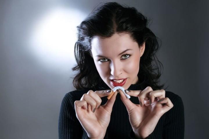 Arrêt cigarette