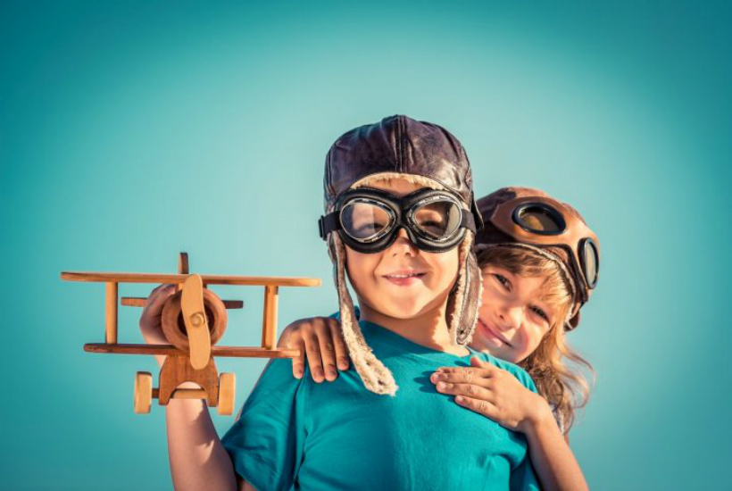 Aidez votre enfant a mieux grandir avec l'Hypnose